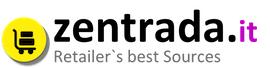 zentrada Logo ingrosso